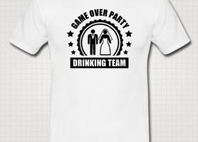 Drinking Team 1