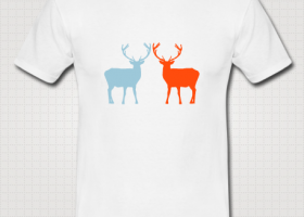 Two Stag